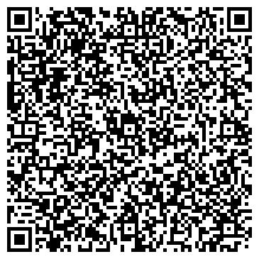 QR-код с контактной информацией организации ПОИНТ