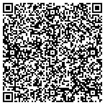 QR-код с контактной информацией организации Секонд-хенд & Сток