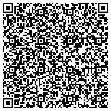 QR-код с контактной информацией организации ГРУЗОВОЗОФФ. Транспортная компания