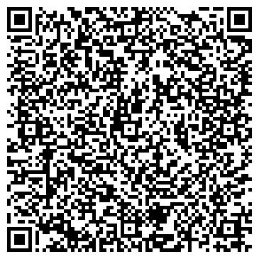 QR-код с контактной информацией организации Stitch