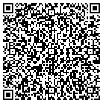 QR-код с контактной информацией организации АВТОТРАНСЦЕНТР