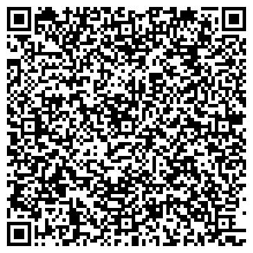 QR-код с контактной информацией организации КУЛЬТУРНЫЙ ЦЕНТР ПРОСВЕТЛЕНИЯ