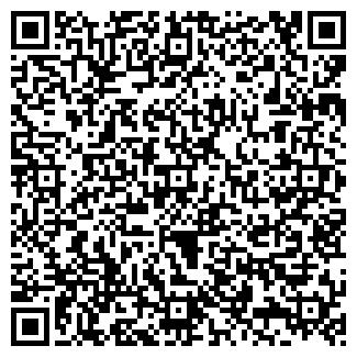 QR-код с контактной информацией организации ГРУЗОВЫЕ ПЕРЕВОЗКИ