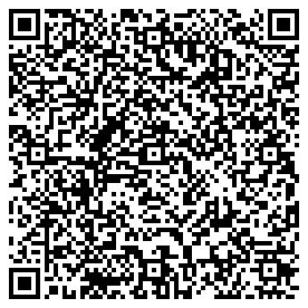 QR-код с контактной информацией организации МЕДИС ЛОГИСТИК