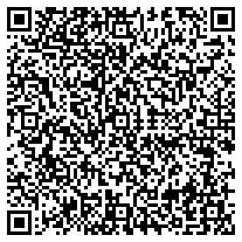 QR-код с контактной информацией организации АЛЬЯНС ТУРЫ.РУ
