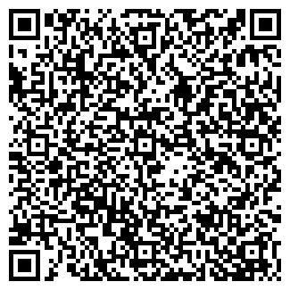 QR-код с контактной информацией организации ДЖЕЙРАН