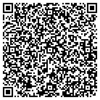 QR-код с контактной информацией организации ETERNITY TRAVEL