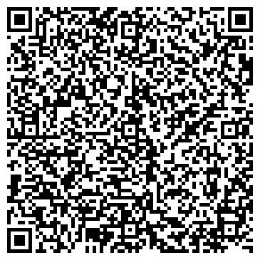 QR-код с контактной информацией организации Умная кухня