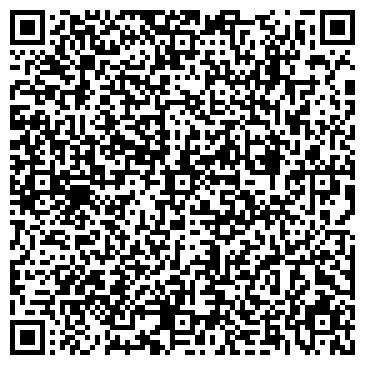 QR-код с контактной информацией организации Русбаня