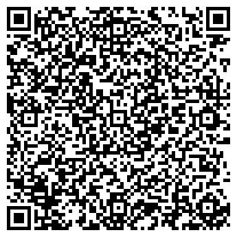 QR-код с контактной информацией организации Мир пылесосов