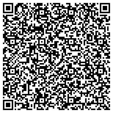 QR-код с контактной информацией организации ЕВРАЗИЙСКИЙ ОТКРЫТЫЙ ИНСТИТУТ