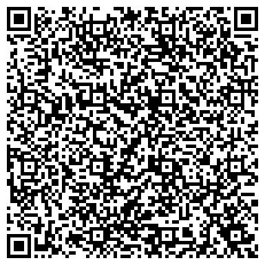 QR-код с контактной информацией организации ООО НовоКом