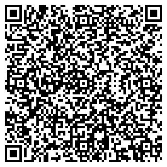QR-код с контактной информацией организации ЗАО ЕВРООКНО
