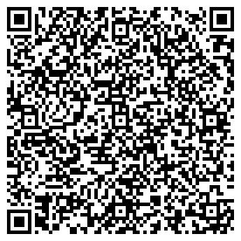 QR-код с контактной информацией организации ООО РОМАНИН
