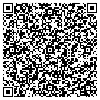QR-код с контактной информацией организации СКПО-АВТО