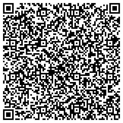 QR-код с контактной информацией организации Центральная диспетчерская служба городского пассажирского транспорта