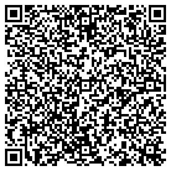 QR-код с контактной информацией организации Справочная служба Сергея Борцова