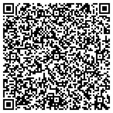 QR-код с контактной информацией организации Народный телефон