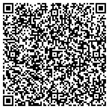 QR-код с контактной информацией организации ООО ПКБ ТИТАН