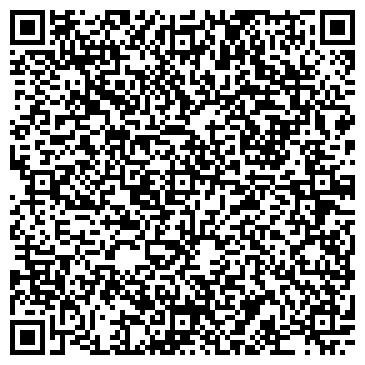 """QR-код с контактной информацией организации Школа для дошколят """"Чудо-Чадо"""""""