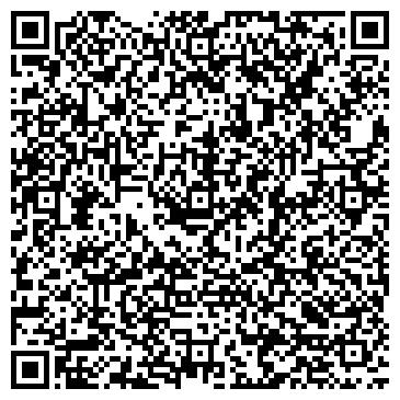 QR-код с контактной информацией организации ООО «Спецавто»