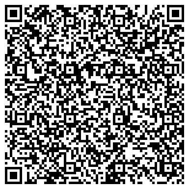 QR-код с контактной информацией организации ООО ЮРТО-ТРАКС