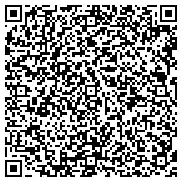 QR-код с контактной информацией организации КОНСУЛЬСТВО АВСТРАЛИИ В САНКТ-ПЕТЕРБУРГЕ