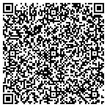 QR-код с контактной информацией организации ООО Техника