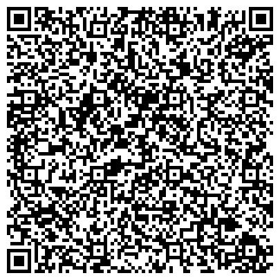 """QR-код с контактной информацией организации """"Джельсомино"""" Отделение на Полежаевской"""