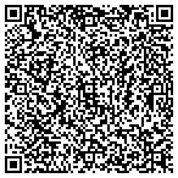 QR-код с контактной информацией организации ООО РусАвтоГрупп