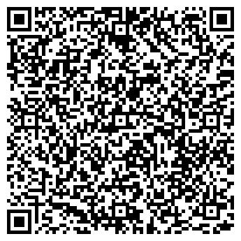 QR-код с контактной информацией организации CROPPTOWN