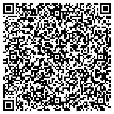 """QR-код с контактной информацией организации """"PROДети"""""""