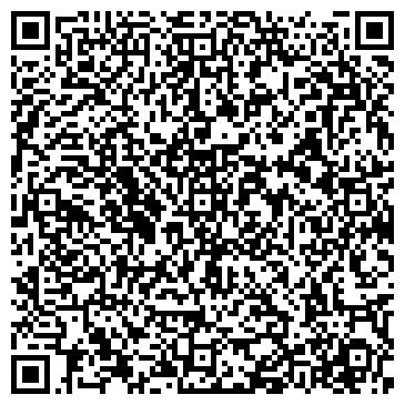 QR-код с контактной информацией организации ВОСТОК-СЕРВИС