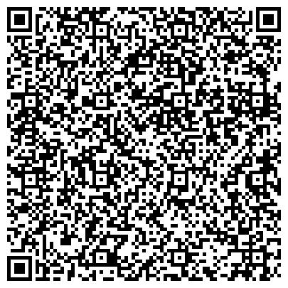 """QR-код с контактной информацией организации ГБУК г. Москвы Территориальная клубная система """"Кунцево"""""""
