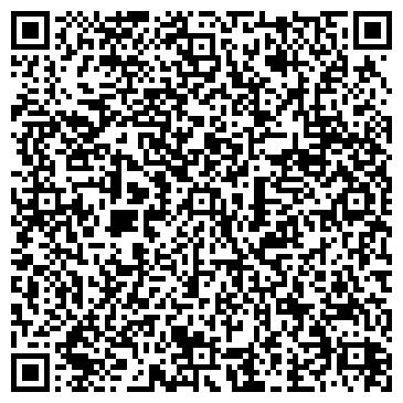 QR-код с контактной информацией организации УПРАВА РАЙОНА НОВОКОСИНО