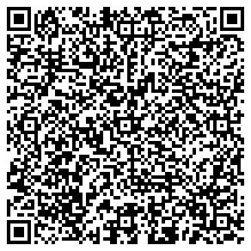 """QR-код с контактной информацией организации Магазин автотоваров """"AVTO100"""""""