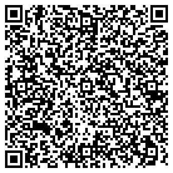 QR-код с контактной информацией организации КАРАЧАРОВЕЦ