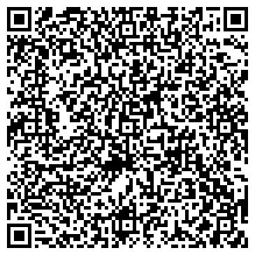 QR-код с контактной информацией организации Городская социальная служба