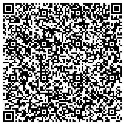 """QR-код с контактной информацией организации Творческий центр """"Времена года"""""""