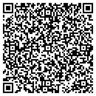 QR-код с контактной информацией организации ЛотусМебель