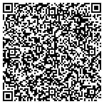 """QR-код с контактной информацией организации Студия """"Этюд"""""""