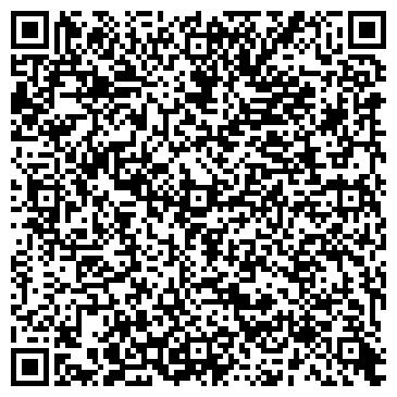 QR-код с контактной информацией организации Детишки-Ребятишки