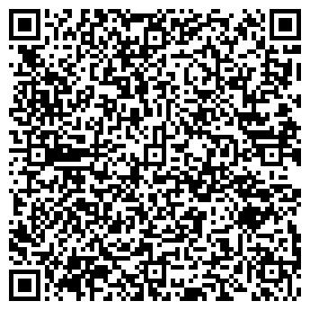 QR-код с контактной информацией организации JENNYFER