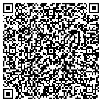 QR-код с контактной информацией организации Кяусар