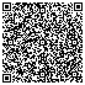 QR-код с контактной информацией организации TATUUM