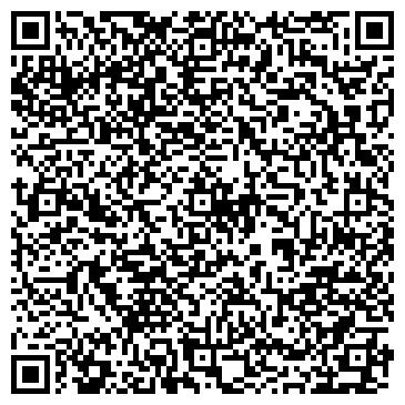 QR-код с контактной информацией организации Золотой петушок