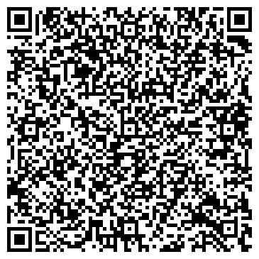 QR-код с контактной информацией организации ВОСТОЧНЫЕ ВЕЧЕРА