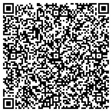 QR-код с контактной информацией организации МАКДОНАЛДС