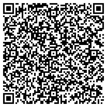 QR-код с контактной информацией организации ТИФАНИ