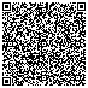 QR-код с контактной информацией организации Межениновская птицефабрика, ООО